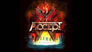 Watch Accept Against The World video