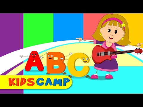 Abc Song   Abc Songs For Children   Nursery Rhymes   Best Nursery Rhymes Collection For Kids video