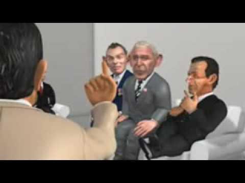 World Leaders - Iran - احمدی نژاد و رهبران دنيا