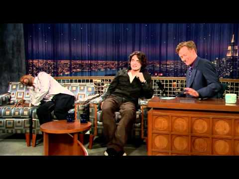 John Mayer - Interview Conan (2006-09-13)