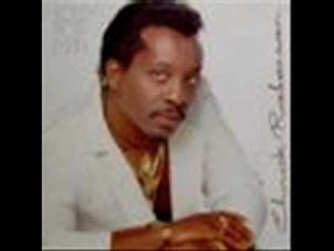 Chuck Roberson Let's stay together.wmv