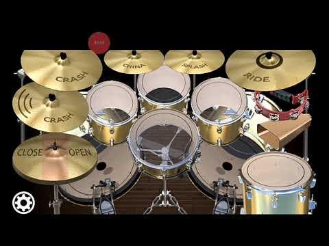 Download Simple Drum | Souljah-Satu Frekuensi Mp4 baru