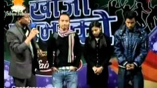 Nepali Tv serial  khoji partibhako sahima shrestha