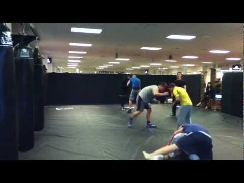 Freestyle wrestling (sparring)#2 Image 1