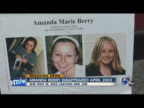 History of missing teens case