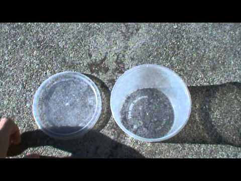 how to put a tap in a plastic container