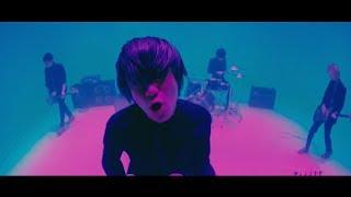 THE PINBALLS「Voo Doo」(Official Music Video)