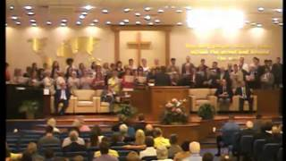 Victory Is Won: The Calvary Choir