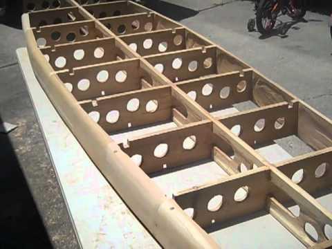 hollow board plans