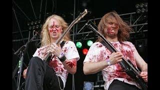 Bloodbath - Live At Wacken 2005 HD 720p