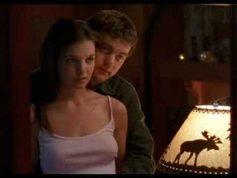 dawsons creek crying. Dawson#39;s Creek - Pacey e Joey