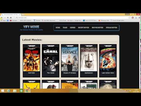 Download YIFY Torrent for YIFY Movies faster - yify