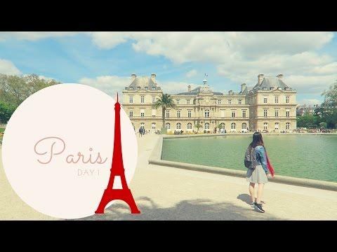 У МЕНЯ ЕСТЬ ПРОБЛЕМКА || Влог Париж