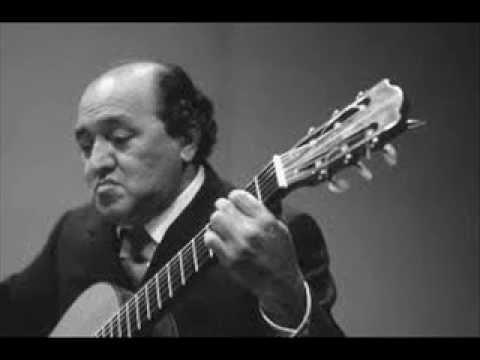 Барриос Мангоре Агустин - Aconquija