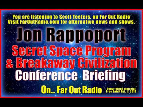 Jon Rappoport-Immigrants & Open Borders: Payback for US Sins to Third World? FarOutRadio 7.11.14