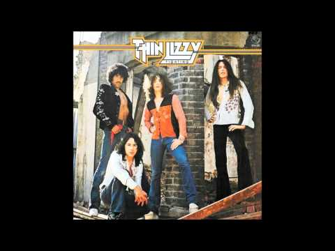 Thin Lizzy - Ballad of a Hard Man