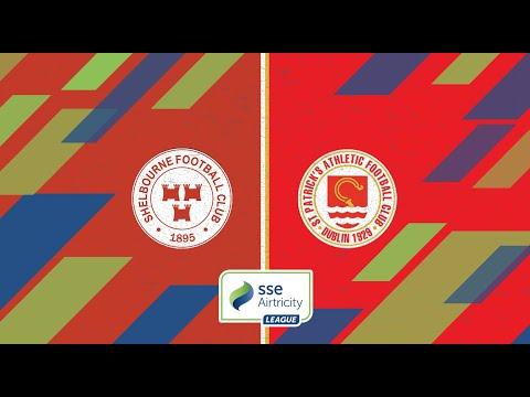 Premier Division GW4: Shelbourne 1-0 St. Patrick's Athletic