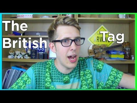 British Tag Evan Edinger