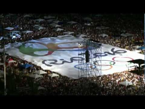 Rio 2016 Strategic Pillars