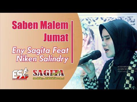 Download Eny Sagita feat. Niken Salindry - Saben Malem Jum'at  Mp4 baru