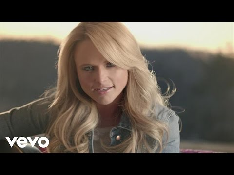 Miranda Lambert - Automatic Music Videos