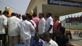 Dr Br ambetkar jayanthi vedukalu