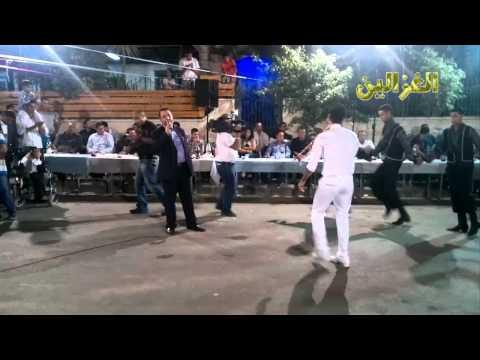 افراح ال رميلي رهط حفله عبدالله