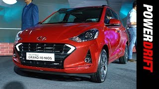 Hyundai Grand i10 NIOS : More for less? : PowerDrift