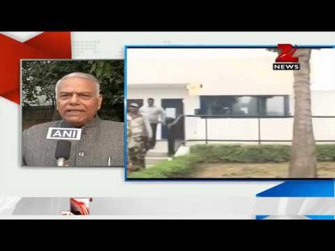 Yashwant Sinha on Devyani Khobragade's arrest