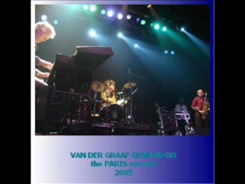 Van Der Graaf Generator - When She Comes