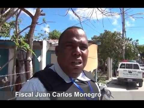 Desmantelada Banda En Veron Puntacana