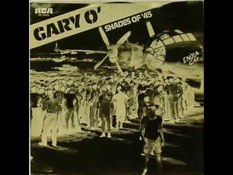 Gary O' - Shades of '45 (Album Version)
