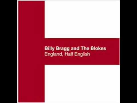 Billy Bragg and The Blokes - St Monday