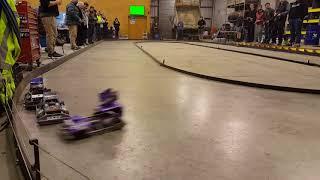 GM RC Speedway