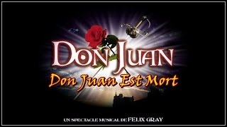 Don Juan Est Mort em Don Juan de Felix Gray (Legendado)