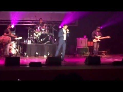 Char Kadam..Shaan Live In Concert Leicester 2016