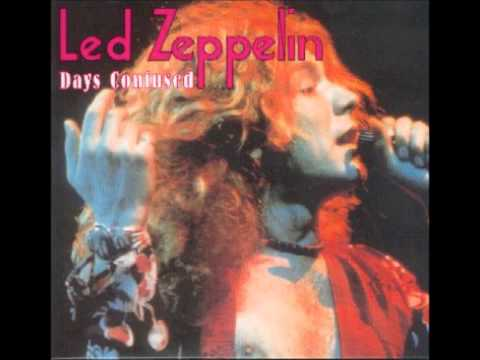 Led Zeppelin Live Bootleg | Soundboard Memorial Auditorium, Dallas, TX – March 5th, 1975 Disk 1
