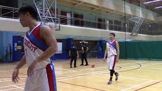 FIDELITY HOOPS vs 蛇義   Q1   19 AUG SPORTSART BASKETBALL LEAGUE 博亞籃球聯賽