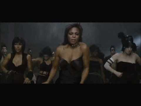 So Excited-Janet Jackson Music Videos