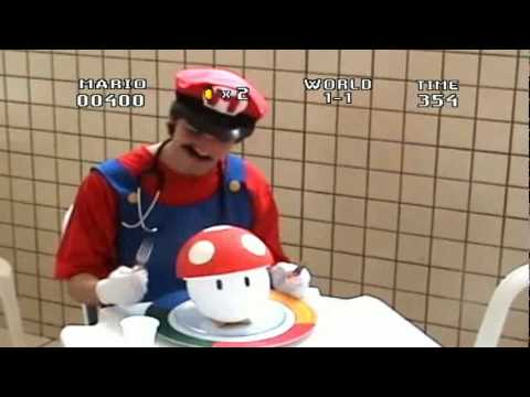 Super Interno Mario Bros