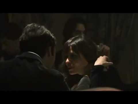 Solo un padre – Backstage con Claudia Pandolfi