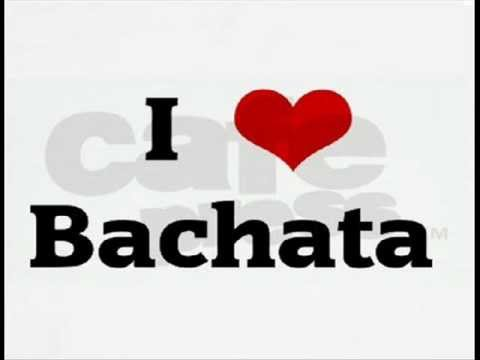 The best BACHATA mix 2013