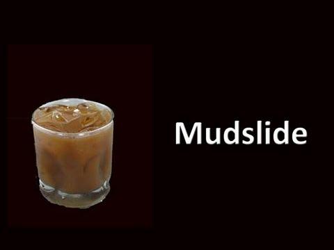 mudslide drink wikipedia
