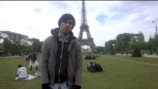 Un fin en París, Francia