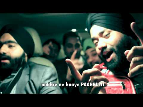 Why This Kolaveri Di ( Punjabi Fied ) - Desi Touch Ft. Jsl Singh [hd] video
