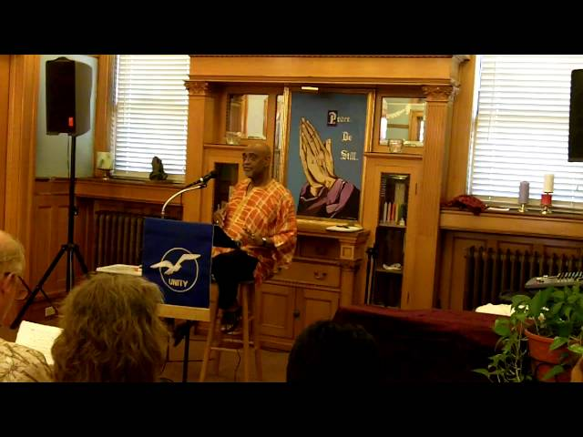 ACIM Earl Purdy 082414 THE BEST THING TO DO - A Course in Miracles Class