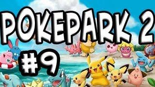 Sunday Marathon | PokéPark 2: Wonders Beyond | Ep.9