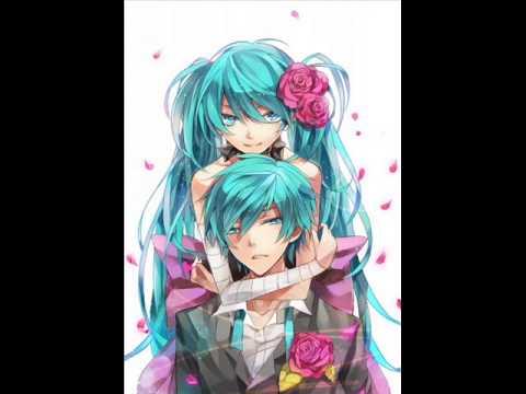 Hatsune Mikuo And Miku Servant Of Evil Classical video