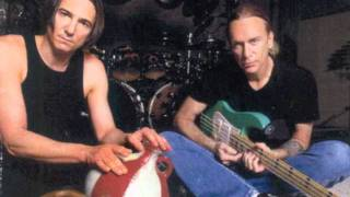 Billy Sheehan - Bleed Along the Way