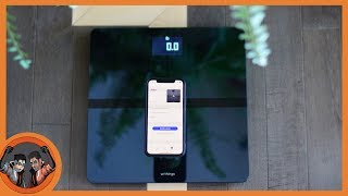 Nokia Body+ Smart Scale Review: Best Smart Scale in 2019?